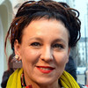 Ольга Токарчук